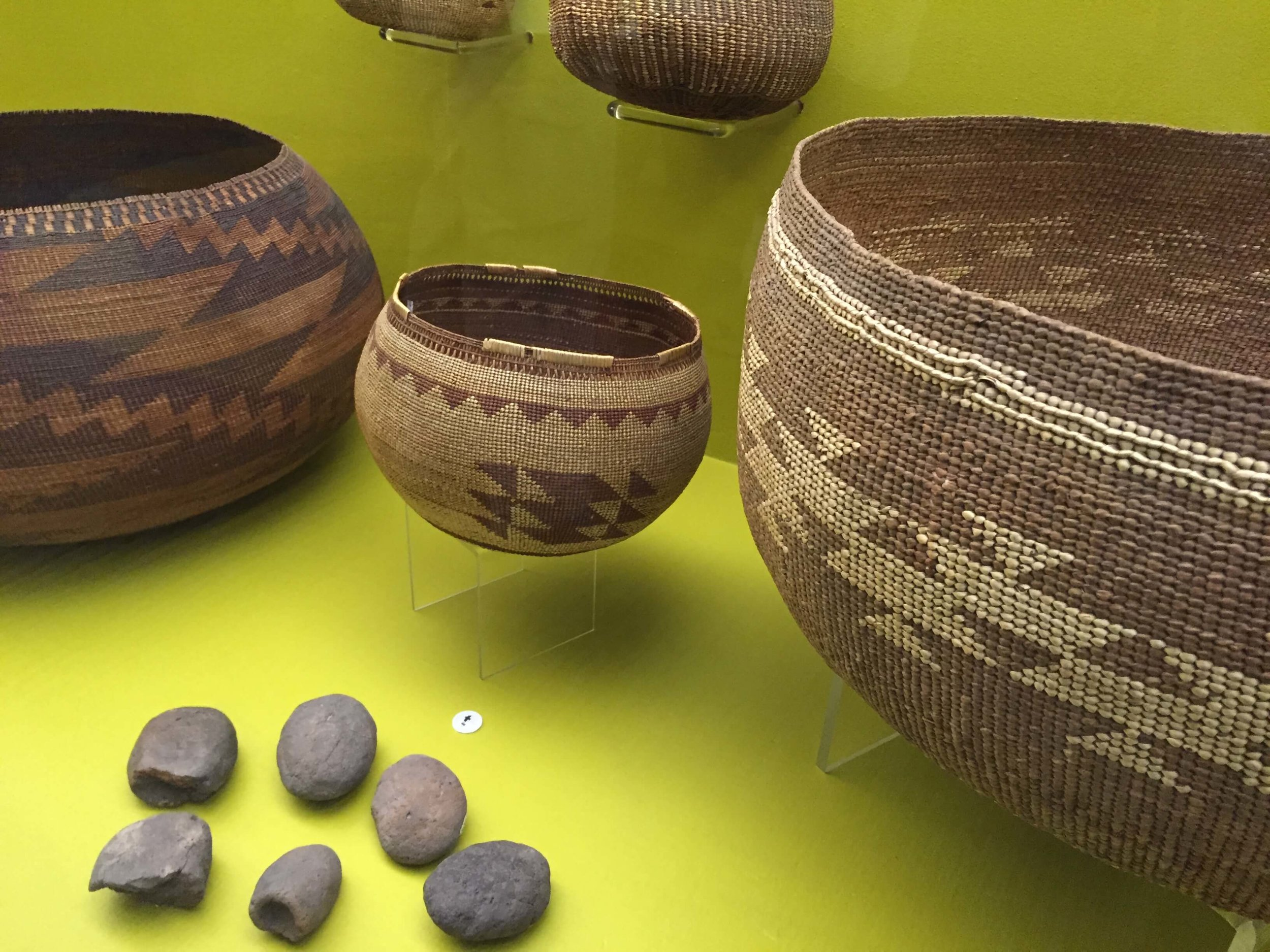 4-San Joaquin County-Historical Museum-The Sibbett Group-Cooking-Baskets.jpg