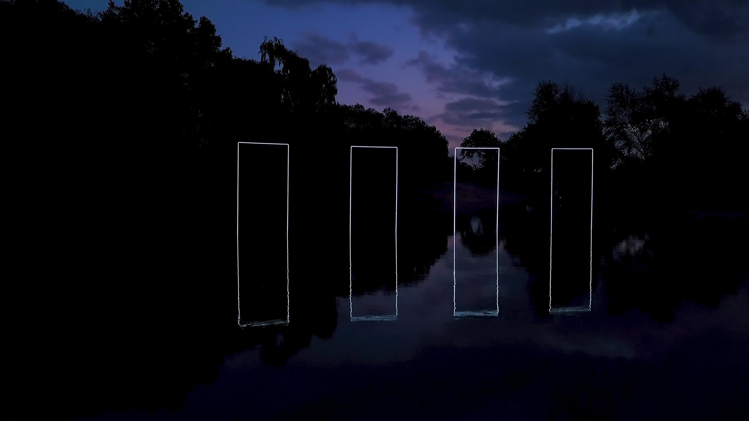 Four Doors -