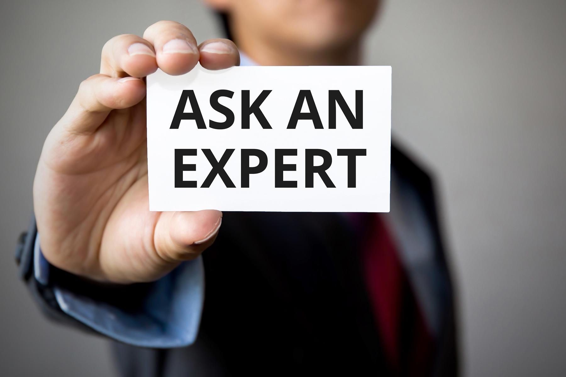 Ask An Expert aka ADE