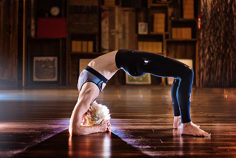 Monica-Yoga