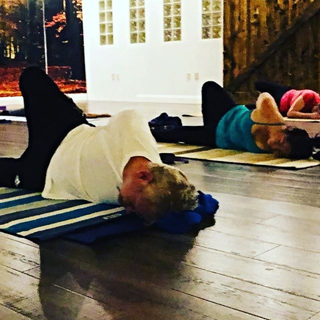 Thank you all for an amazing double today.  Flow we hit bound triangle and yin we went deep into the shoulders and low back  pure bliss. @hardyoga @modernholistics #hardyoga #lifeofayogi #yogateachers #yogainspiration #yogaeverywhere #monicacarroll #monicashardyoga #hardyoga