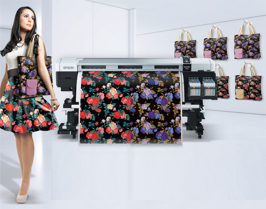 Dye Sublimation Printing for Apparel