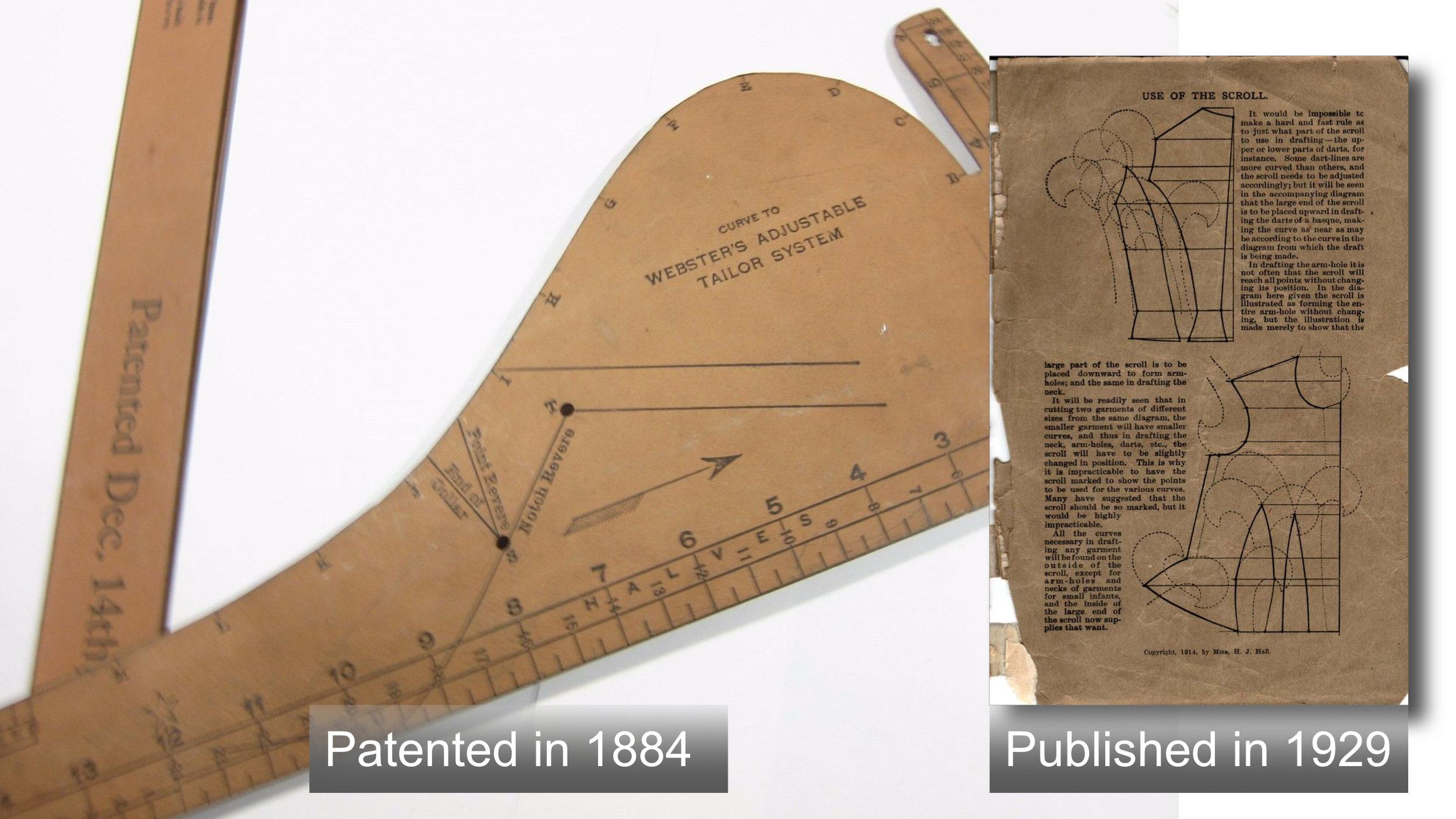 vintage 2D pattern drafting tools from 1884.jpg