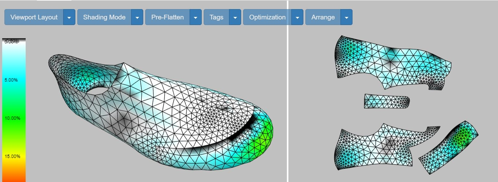 3D design and digital automation tools enable on-demand production of garments and shoes.   Isn't it time to take a closer look?