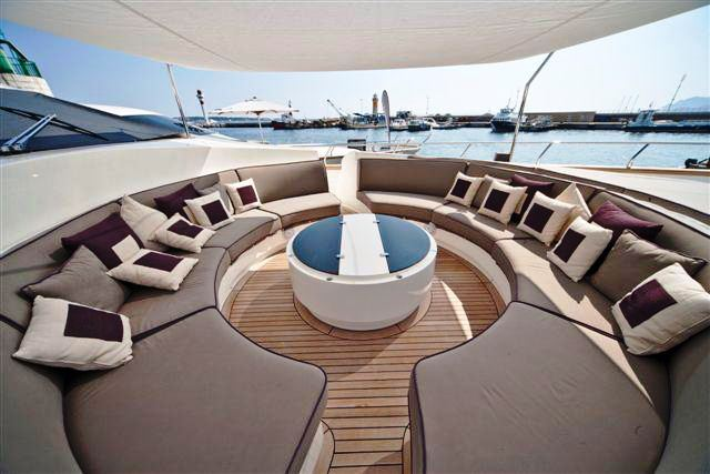 """Eclipse Yacht Canvas is well known for their work on the luxury yachts that dock in Palm Beach and Ft. Lauderdale, Florida. With the transition to digital they're now able to continually impress their clients with some of the industry's shortest """"commission to completion"""" turnaround times."""