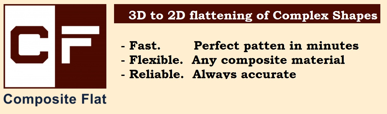 Click on the image to schedule a time to meet with one of our experts or visit us at www.compositeflat.com