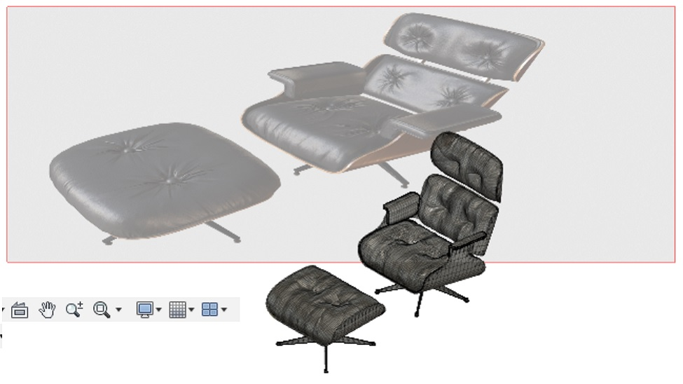 Renderings are one of the top advantages when investing in 3D CAD models and one of the easiest benefits to access.