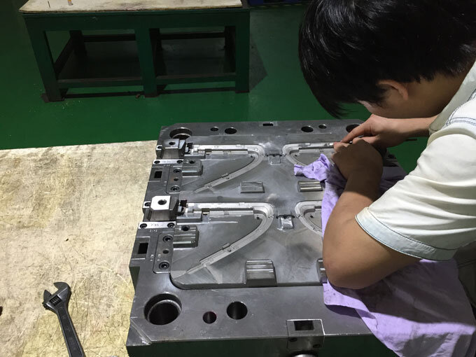 With the current manual process, mold makers often need to wait until expensive tooling is fabricated before they can validate and correct surface finish imperfections.