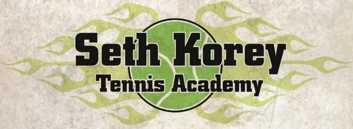 Seth Korey Tennis Academy - Seth Korey, owner of Seth Korey Tennis Academy, is a great person and a friend of Safe Haven. Check out their programs including:  Junior Programs, Adult Clinics, Camps and Evening Classes! Get in shape and support our valued partner!