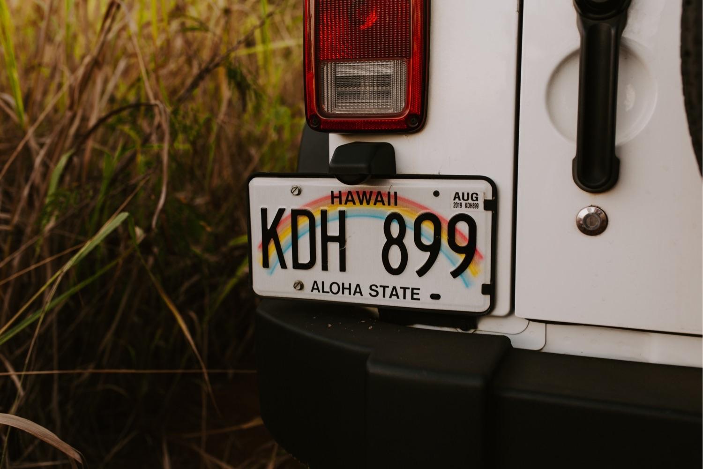 victoria + elliot // a kauai couple session // maia chloe photo