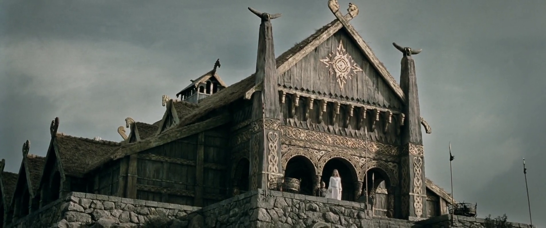 A still from  The Lord of the Rings: The Two Towers (2002)