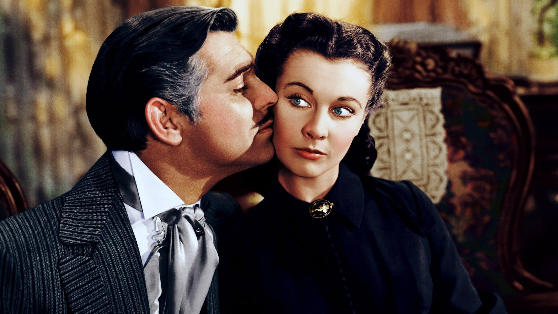 Gone With the Wind  (1939, dir. Victor Fleming)