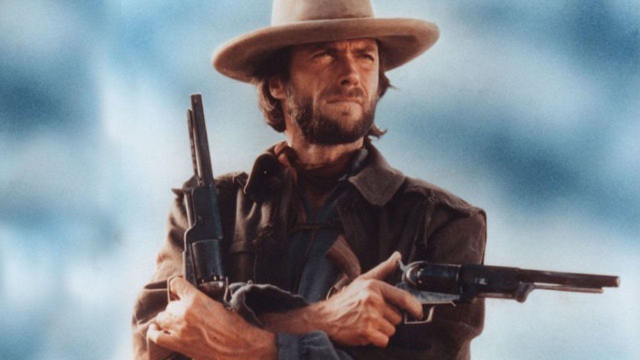 The Outlaw Josey Wales  (1976, dir. Clint Eastwood)