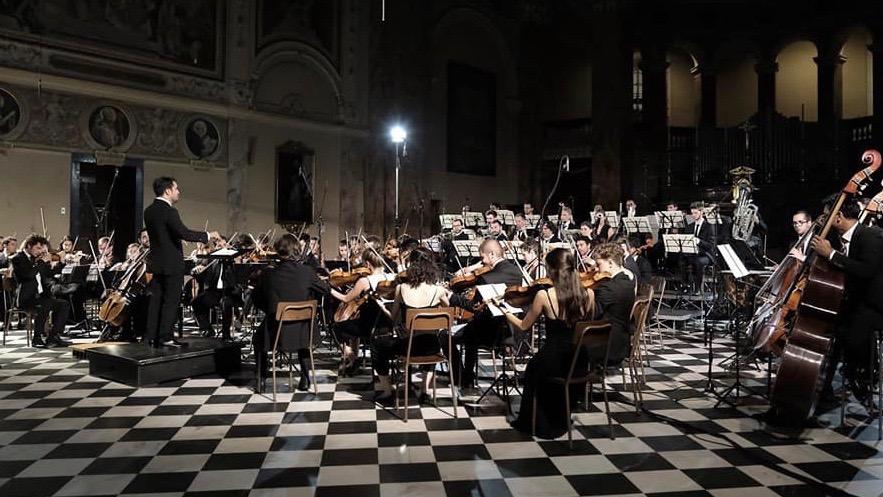 MACH Orchestra in concert…