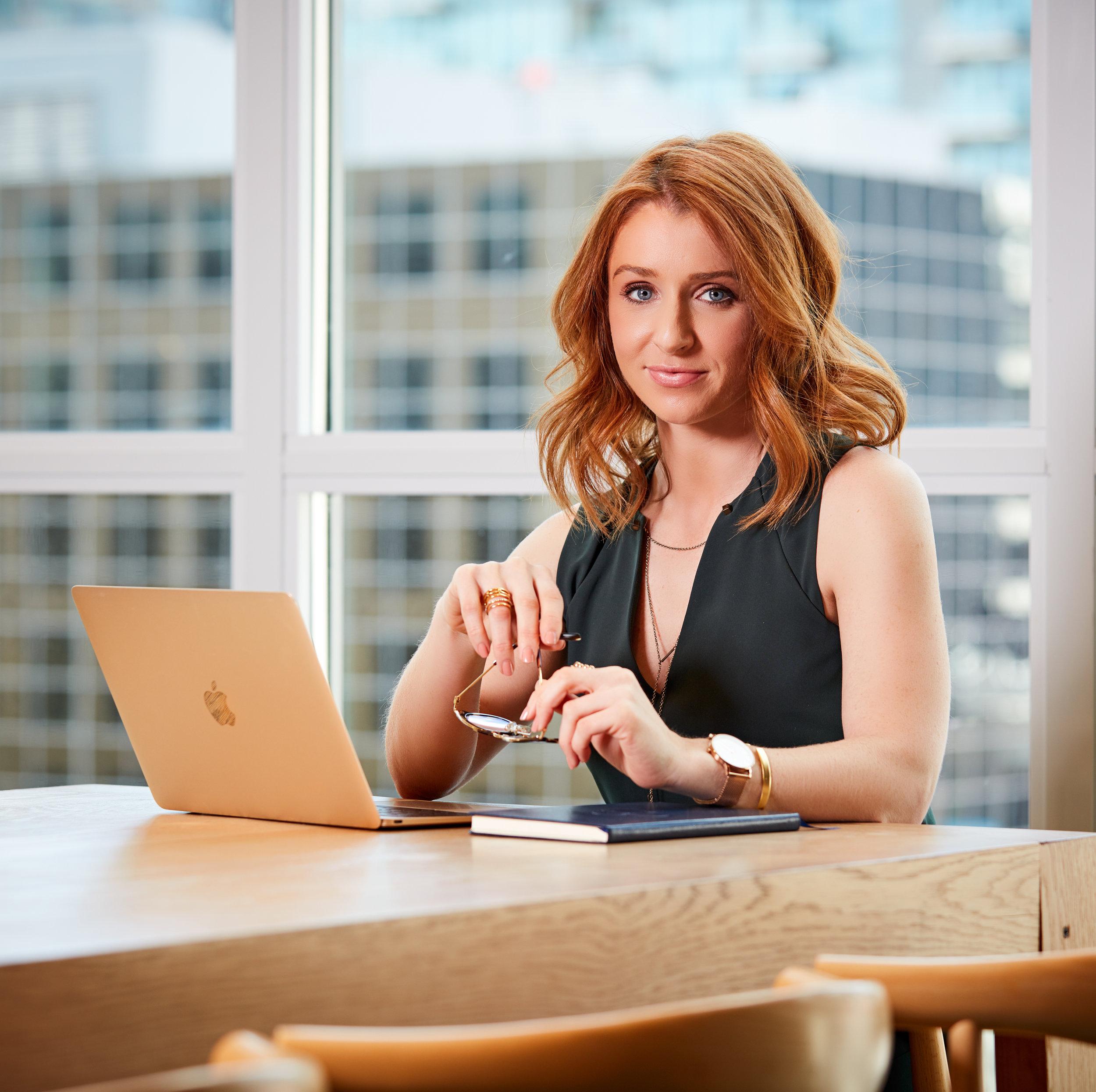 Allison Monaghan McGuire -