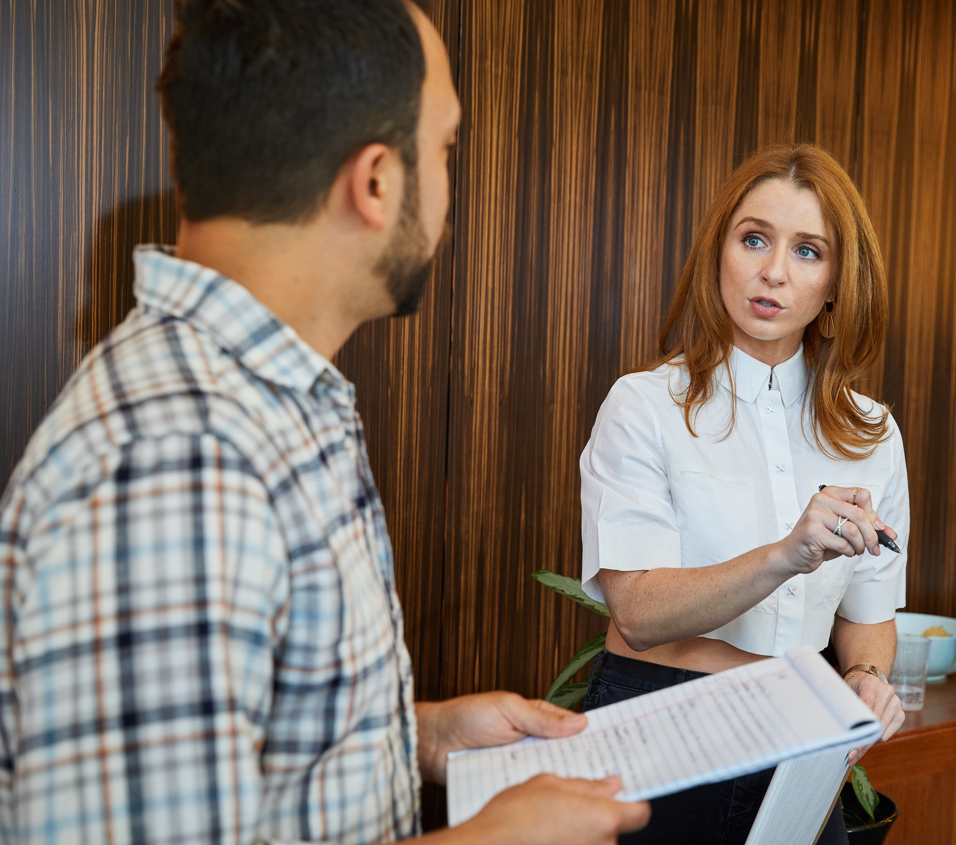 A mid-level training with the keys to powerful negotiation tools through creating your persona