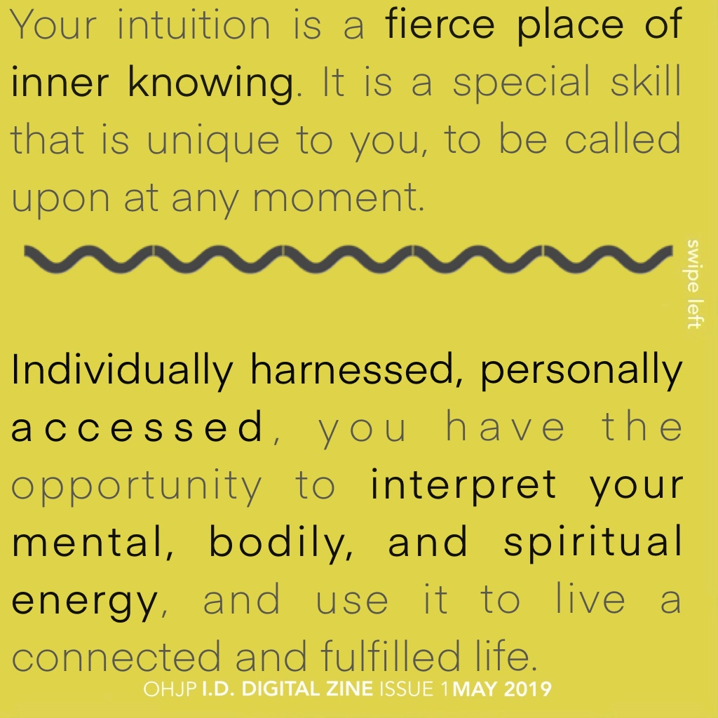 I D  BY OHJP -- inner dialogue free digital zine — JILL POLLARD