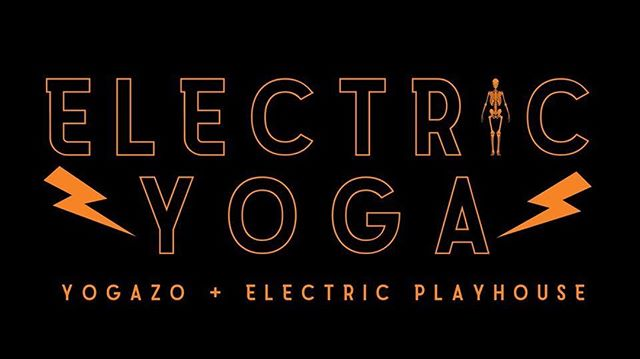 """Yoga is a light, which once lit, will never dim. The better your practice, the brighter the flame."" – B.K.S lyengar  ELECTRIC YOGA: An Interactive Halloween 🎃 Yoga Class Sunday 27 October 5:00 P.M. 🌞 electricplayhouse.com  #yoga #albuquerquenm #abq #thefutureisbright #immersive #experience #immersiveexperience #albuquerque #newmexico #newmexicotrue #nmtrue #burque #nm #dukecity #albuquerquenewmexico #santafe #unm #meditation #fitness #yogalife #love #yogainspiration #yogi #namaste #yogaeverydamnday #yogapractice #yogateacher #yogalove #yogaeverywhere #mindfulness"