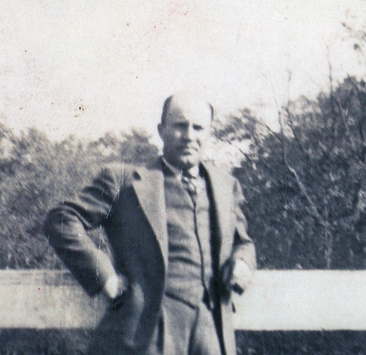 E.G. Braswell