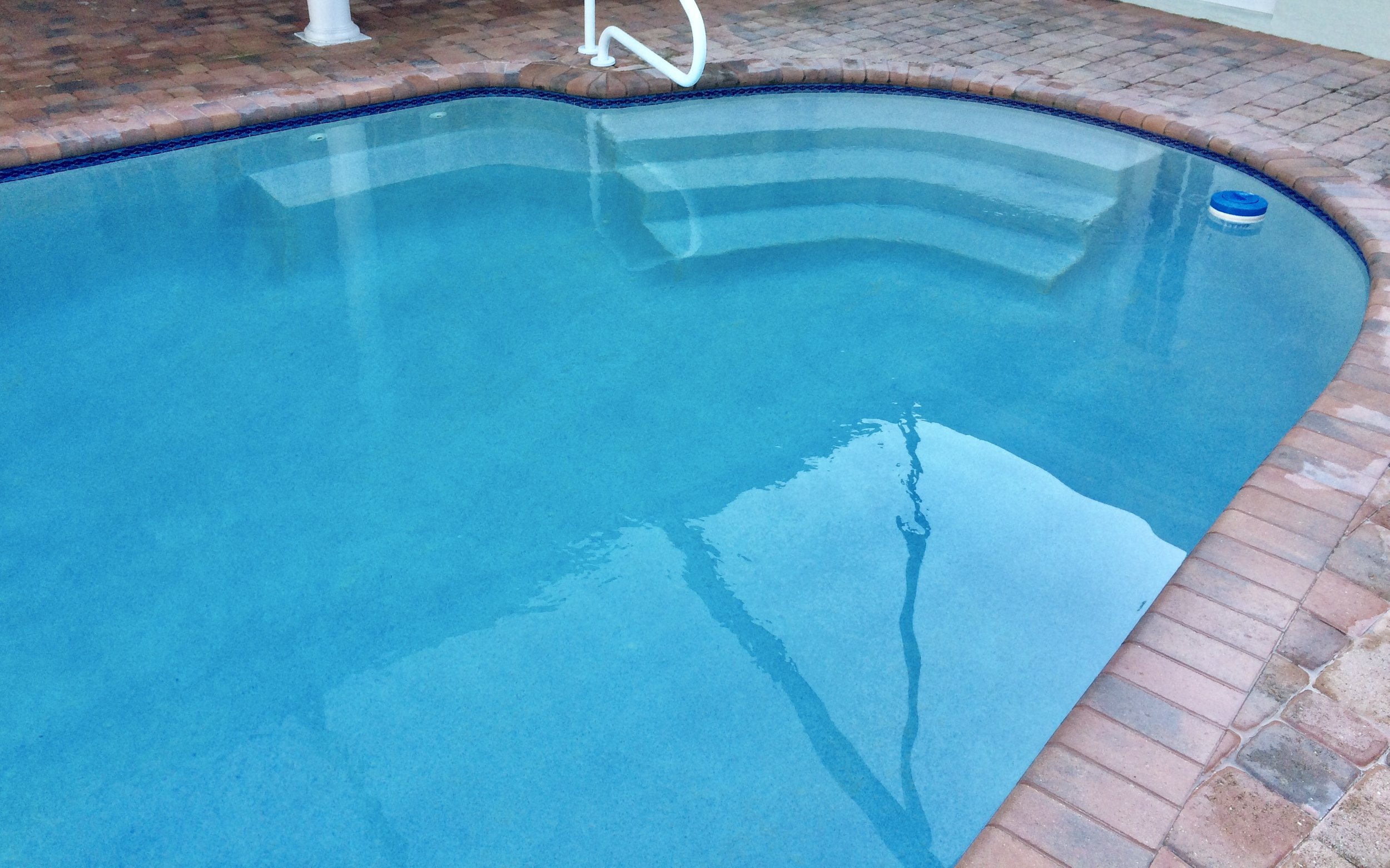 Palm Beach Gardens Pool - After