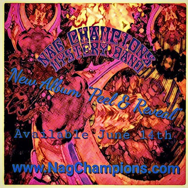#nagchampions #AlbumRelease