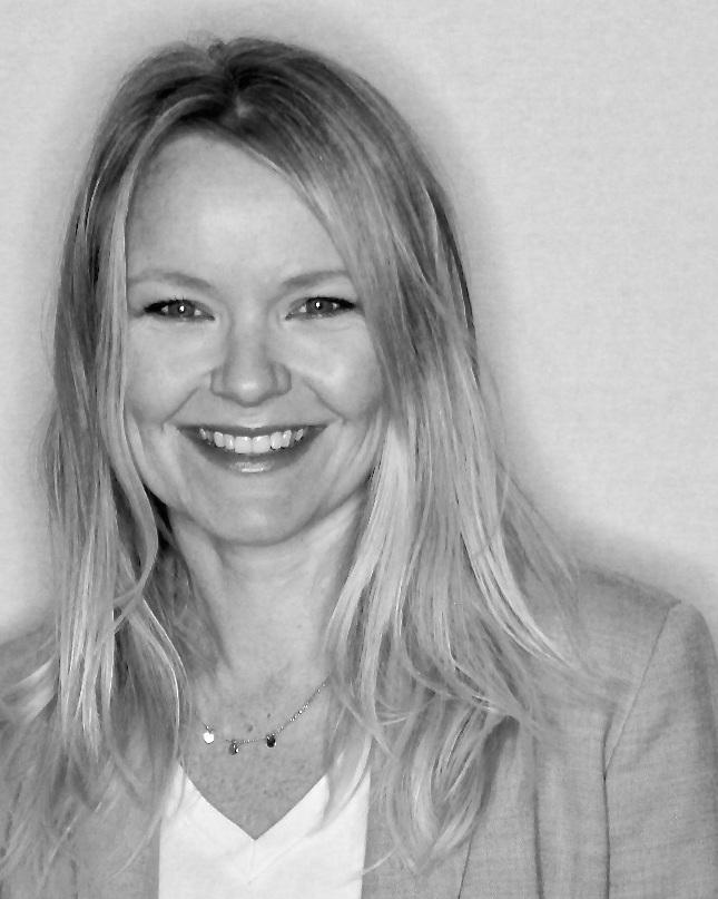 Jennifer Henderson, founder -