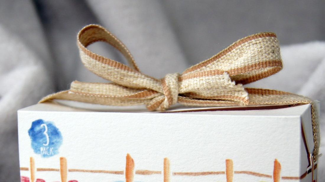 Socks - Packaging