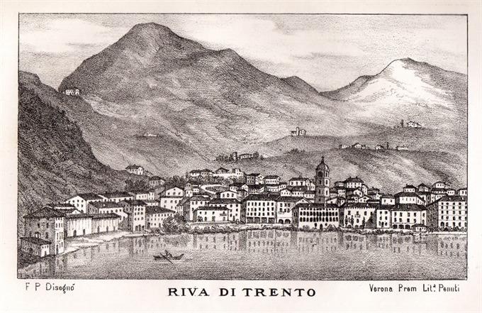 Italy - Alto Adige