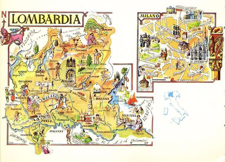Italy - Lombardy
