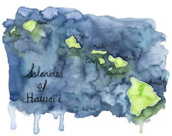 United States - Hawaii