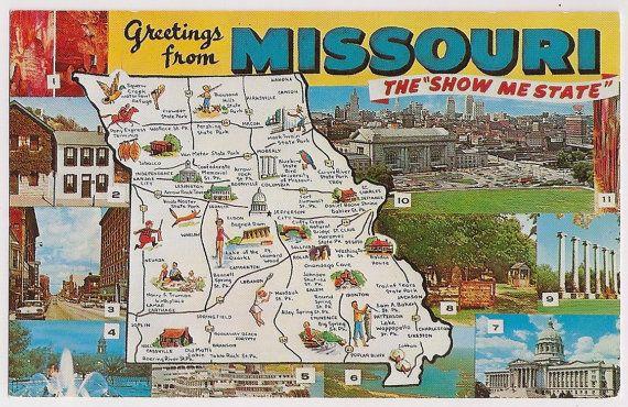 United States - Missouri