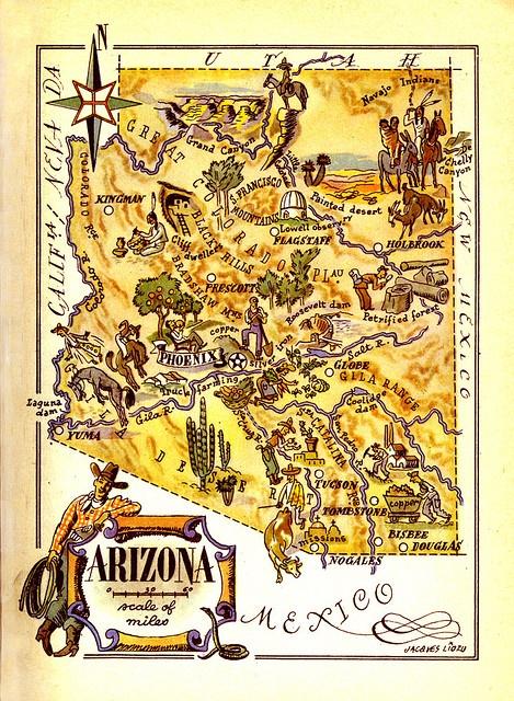 United States - Arizona