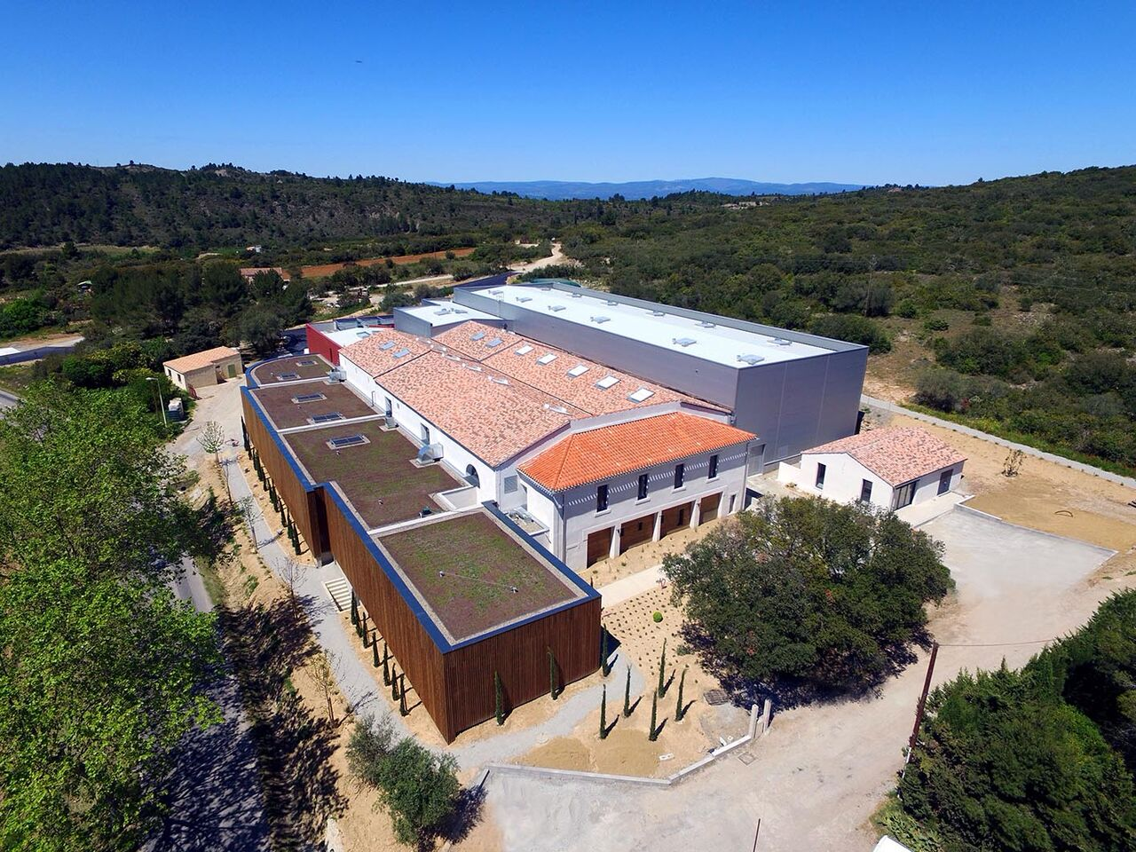 BADET C photo  Winery in Monze Languedoc_preview.jpg