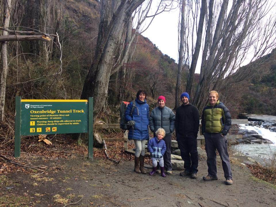 Wakatipu Wildlife Trust - KAPOW Volunteers.jpg