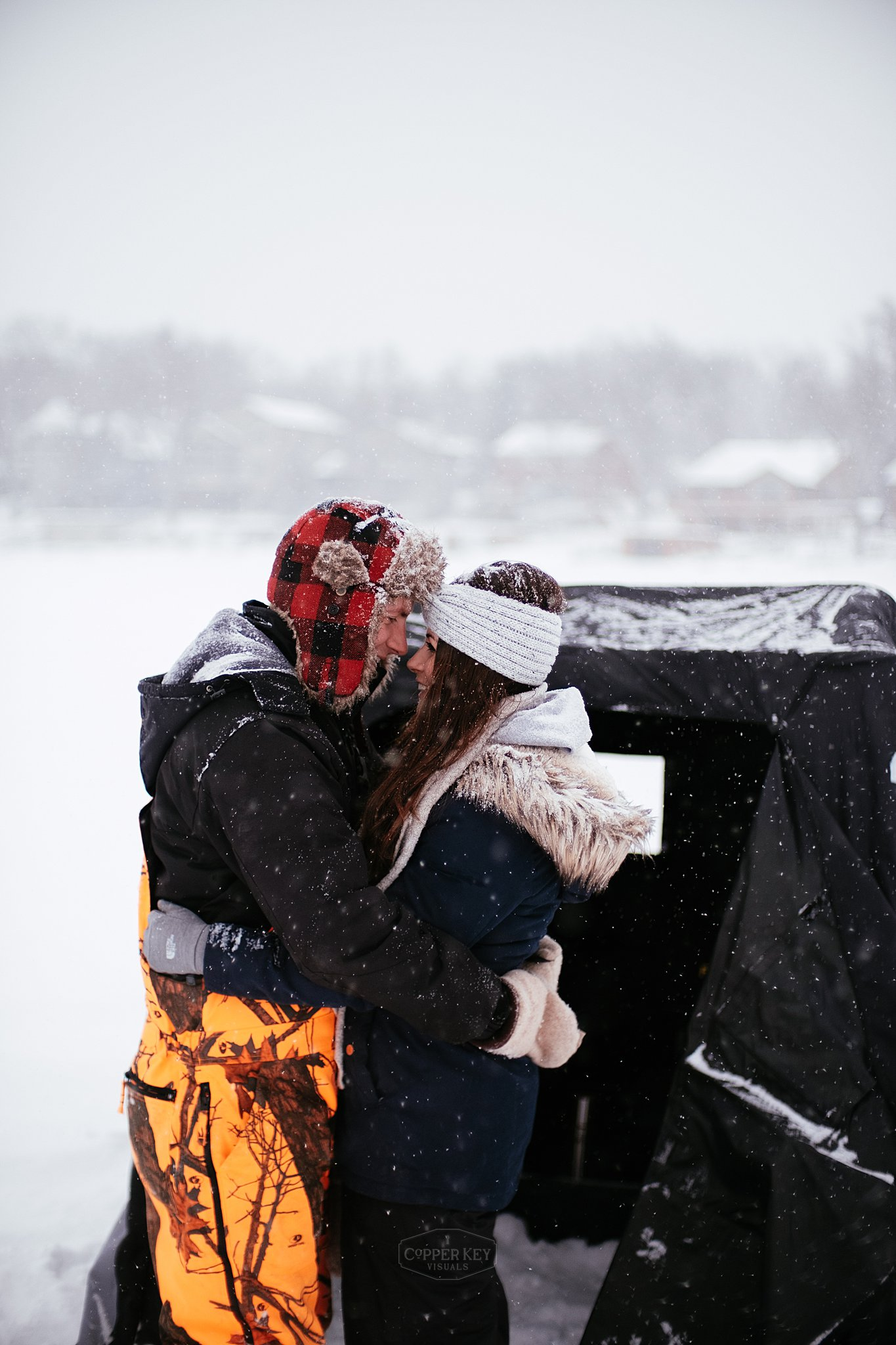 Copper Key Visuals Wisconsin Ice Fishing Engagement Session-2.jpg