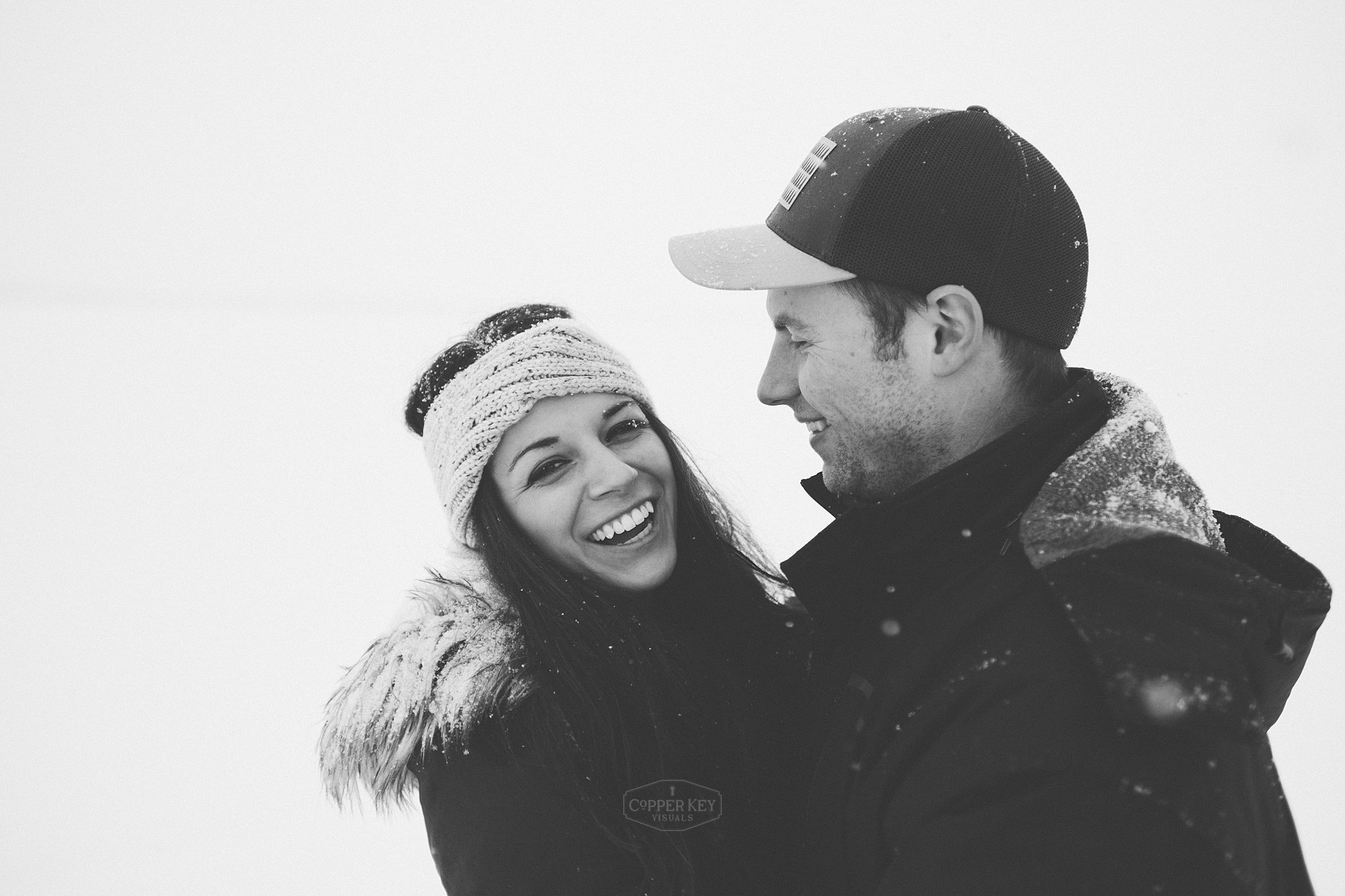 Copper Key Visuals Wisconsin Ice Fishing Engagement Session-14.jpg