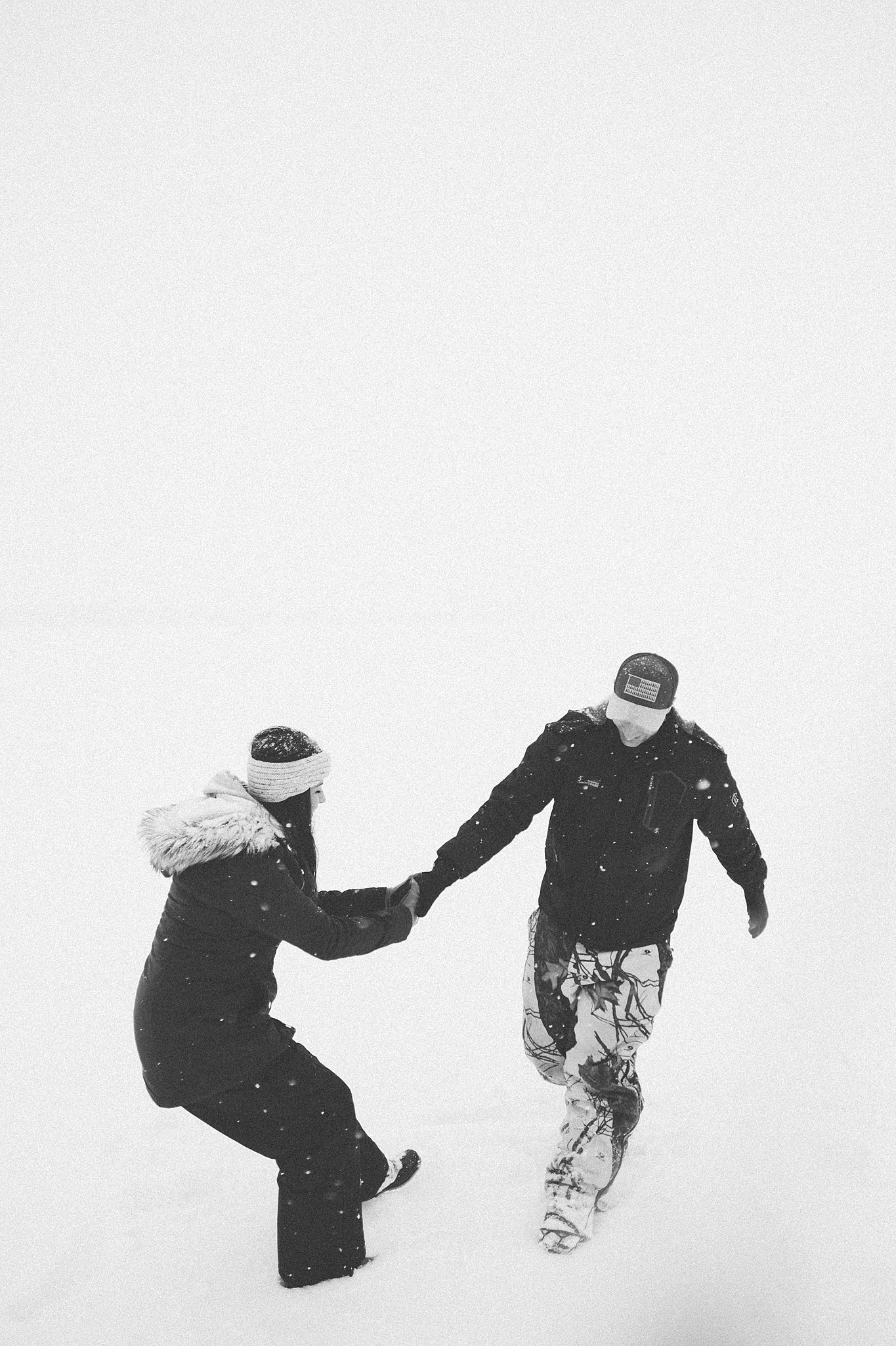 Copper Key Visuals Wisconsin Ice Fishing Engagement Session-16.jpg