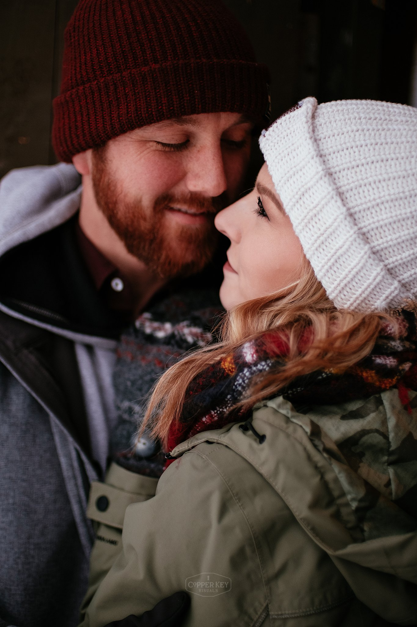 Copper Key Visuals Wisconsin Ice Skating Engagement Session-1.jpg