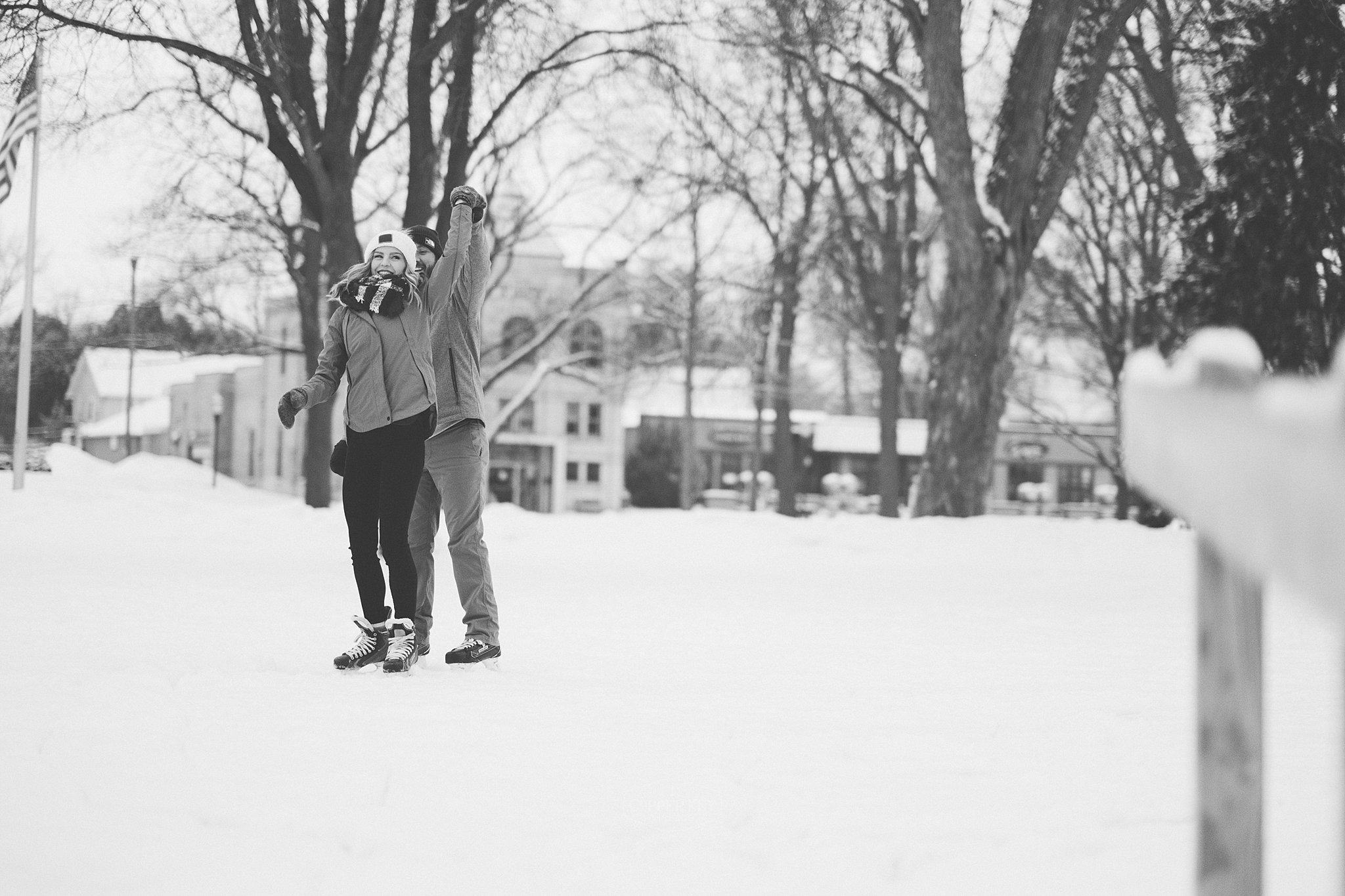 Copper Key Visuals Wisconsin Ice Skating Engagement Session-4.jpg