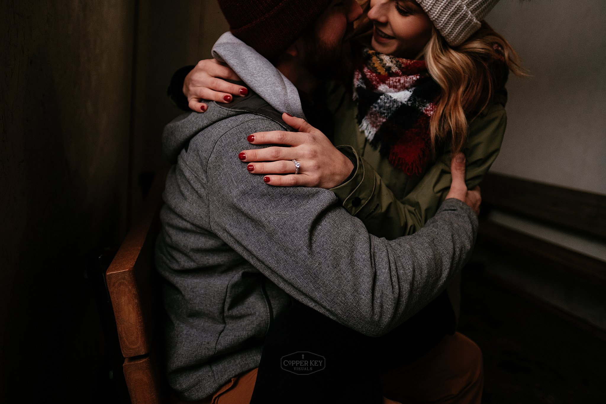 Copper Key Visuals Wisconsin Ice Skating Engagement Session-26.jpg