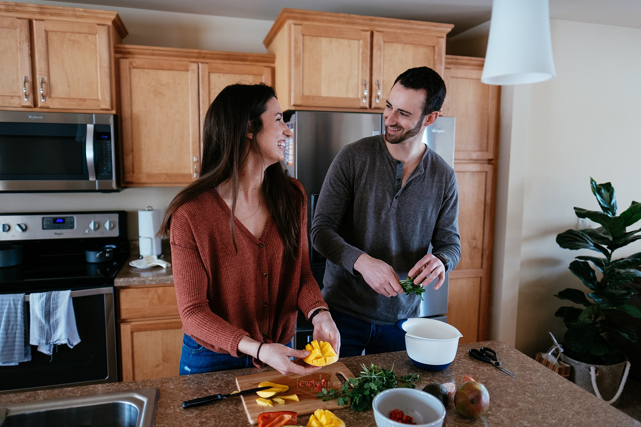 Copper Key Visuals Cooking Engagement Session-14.jpg