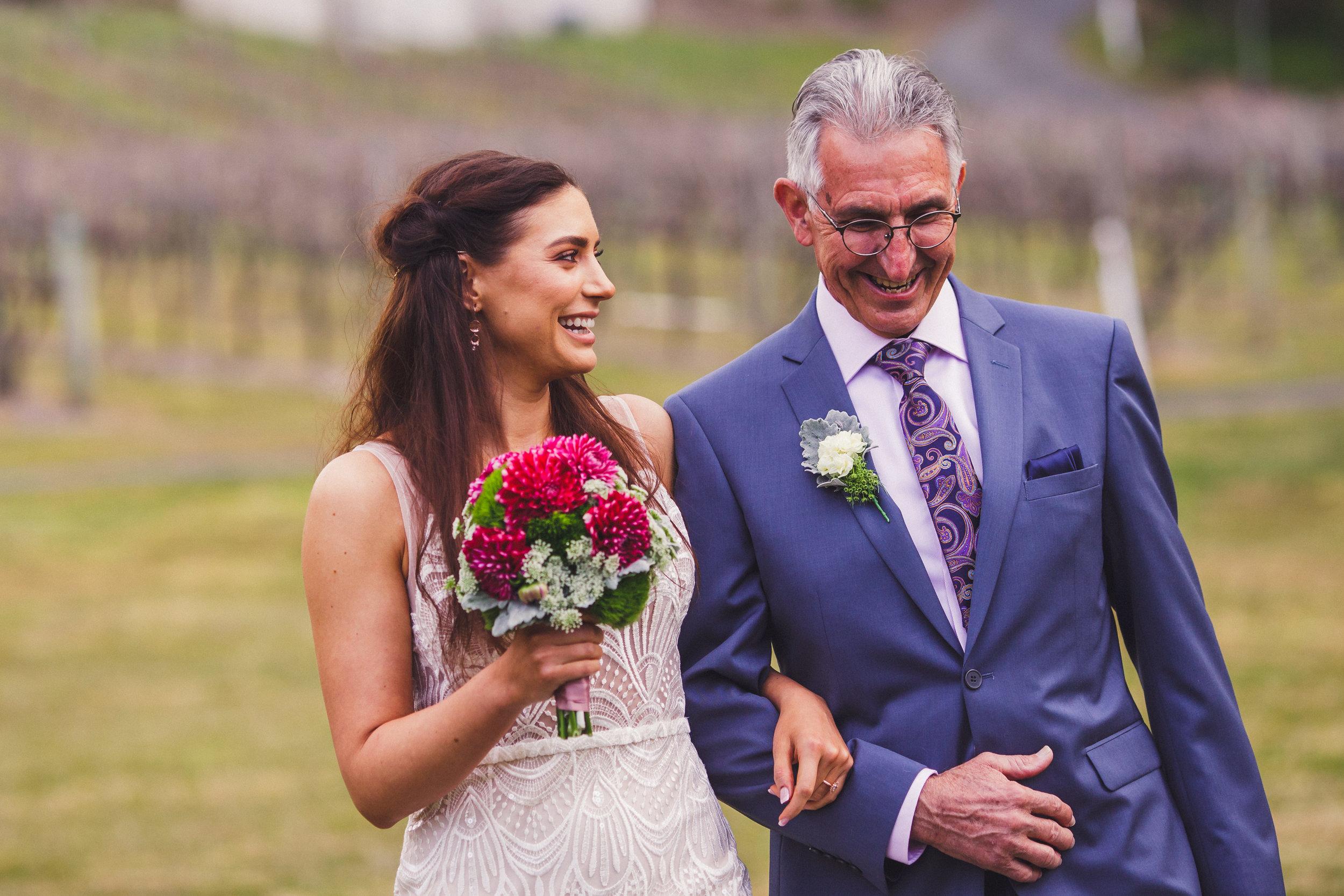 Oceanview Estates Wedding Photography