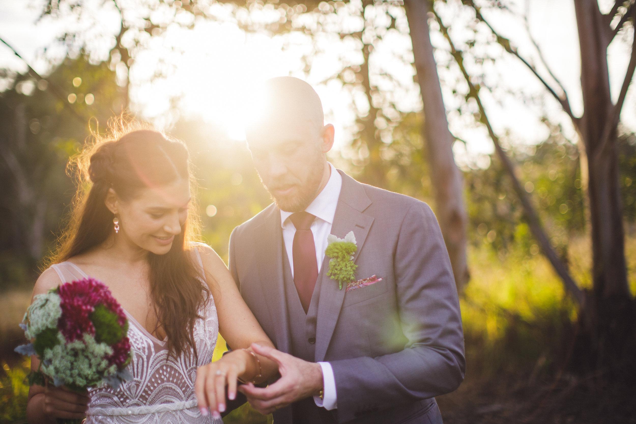 Oceanview Wedding Photographer