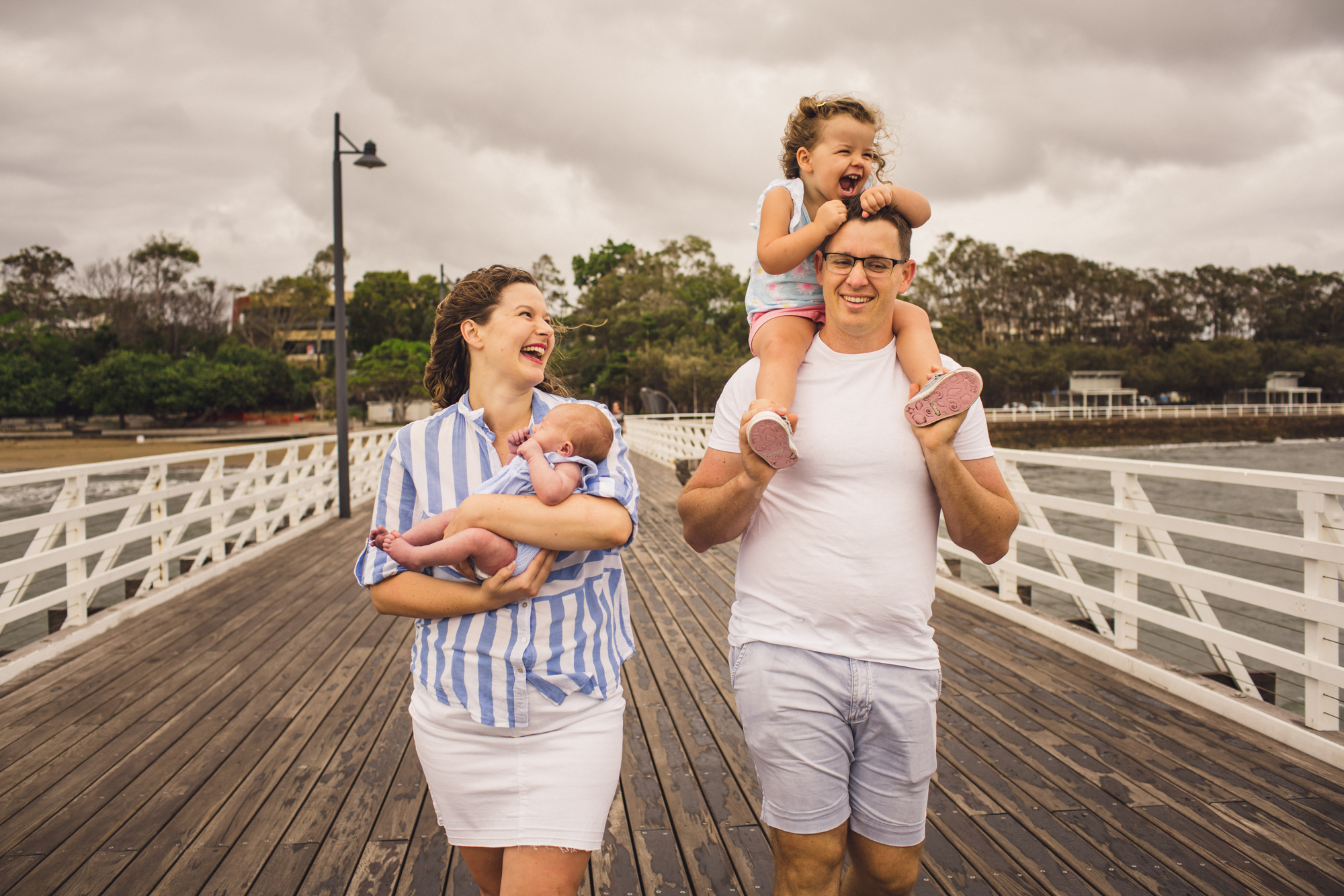 Shorncliffe Family