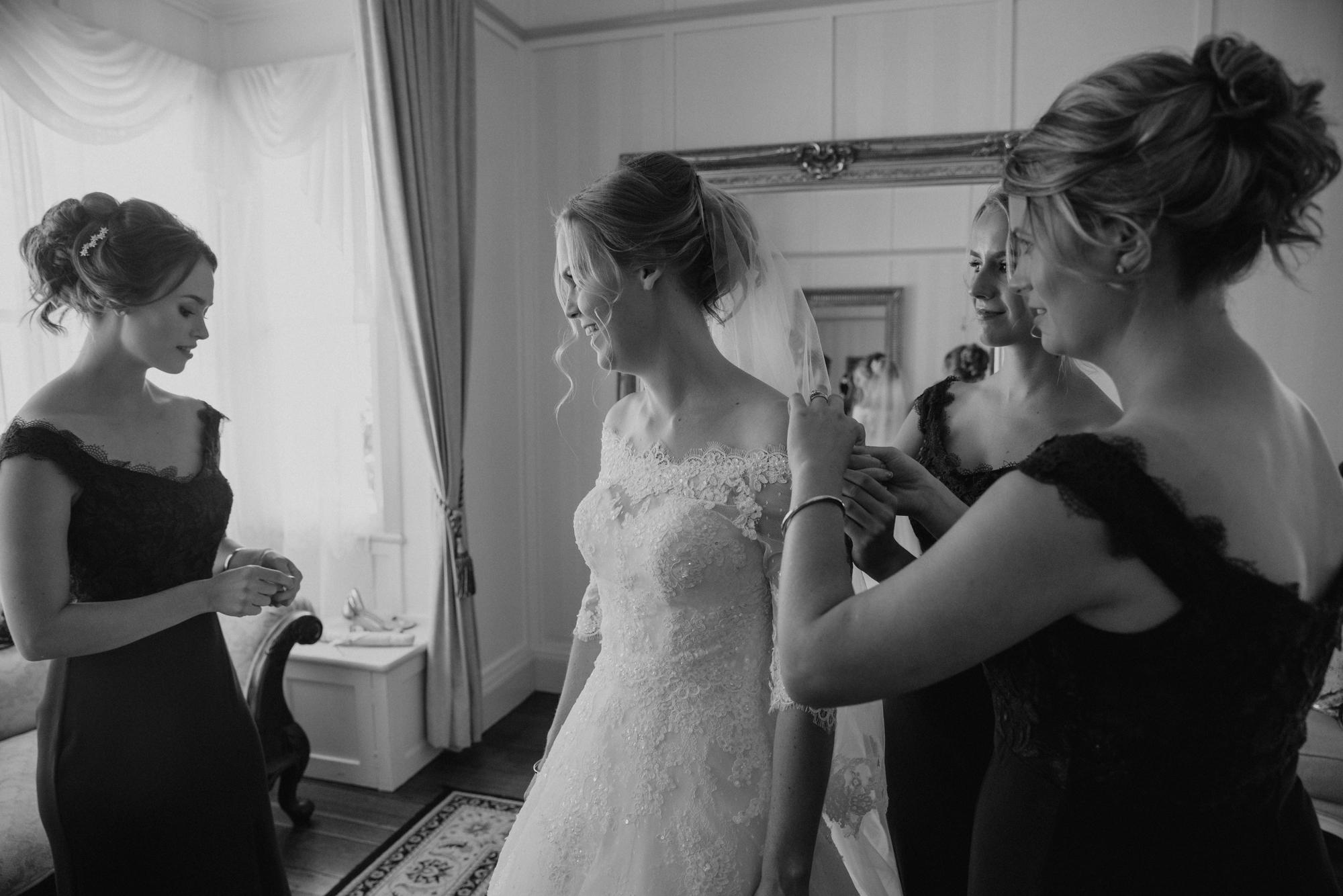 Gabbinbar Wedding Photography