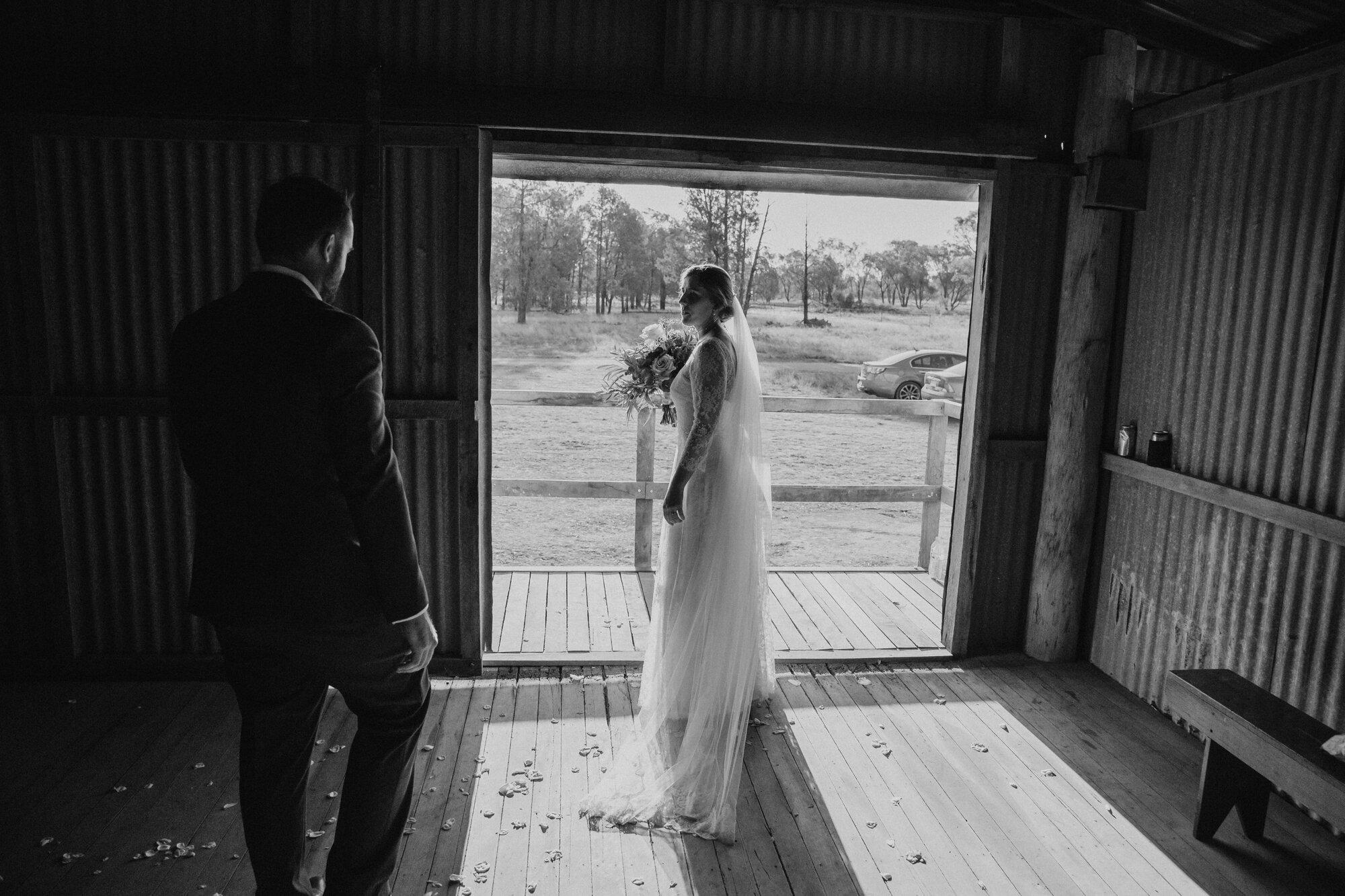 Brisbane Elopement Photography