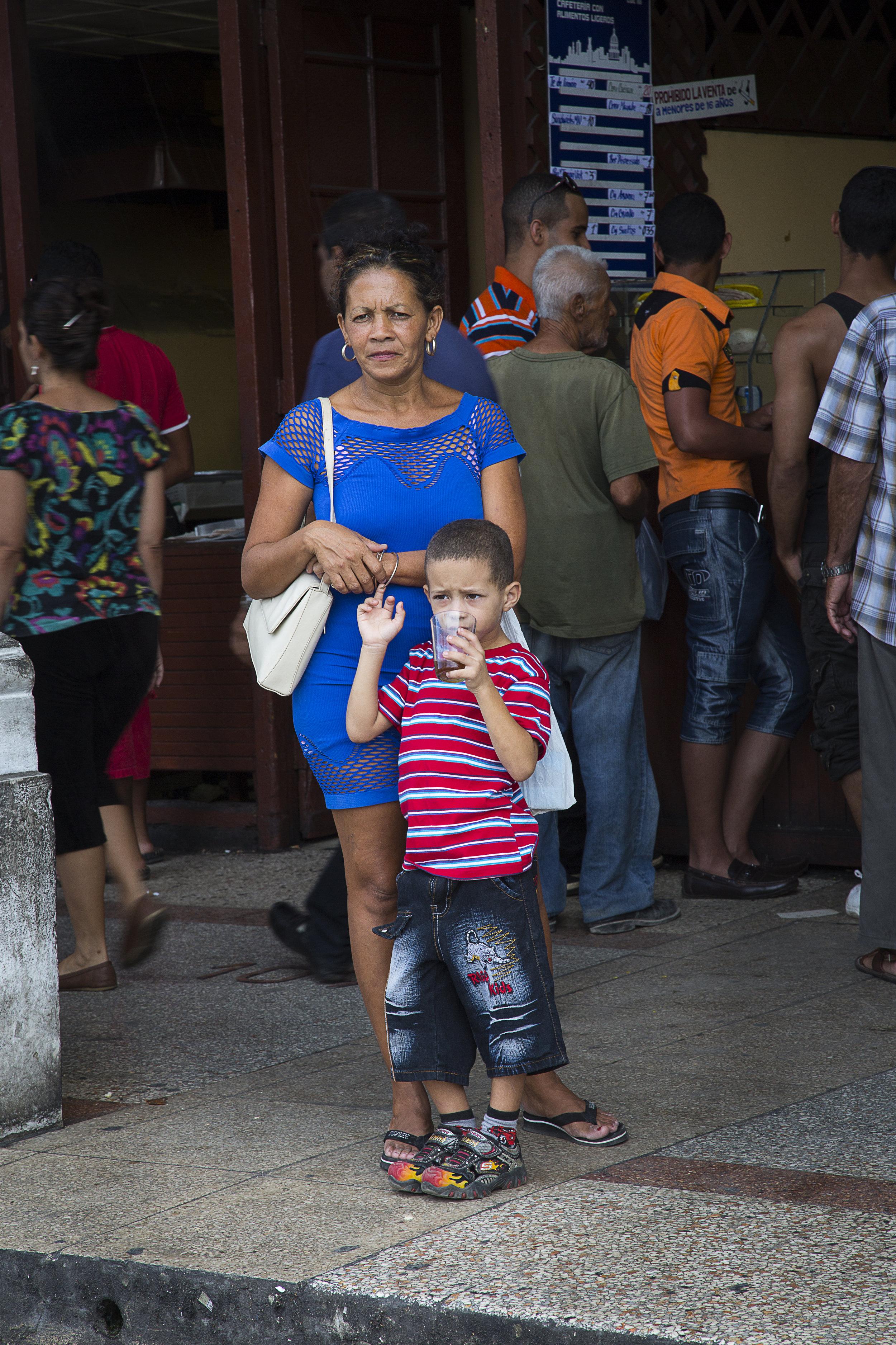 2013 - Havana, Cuba