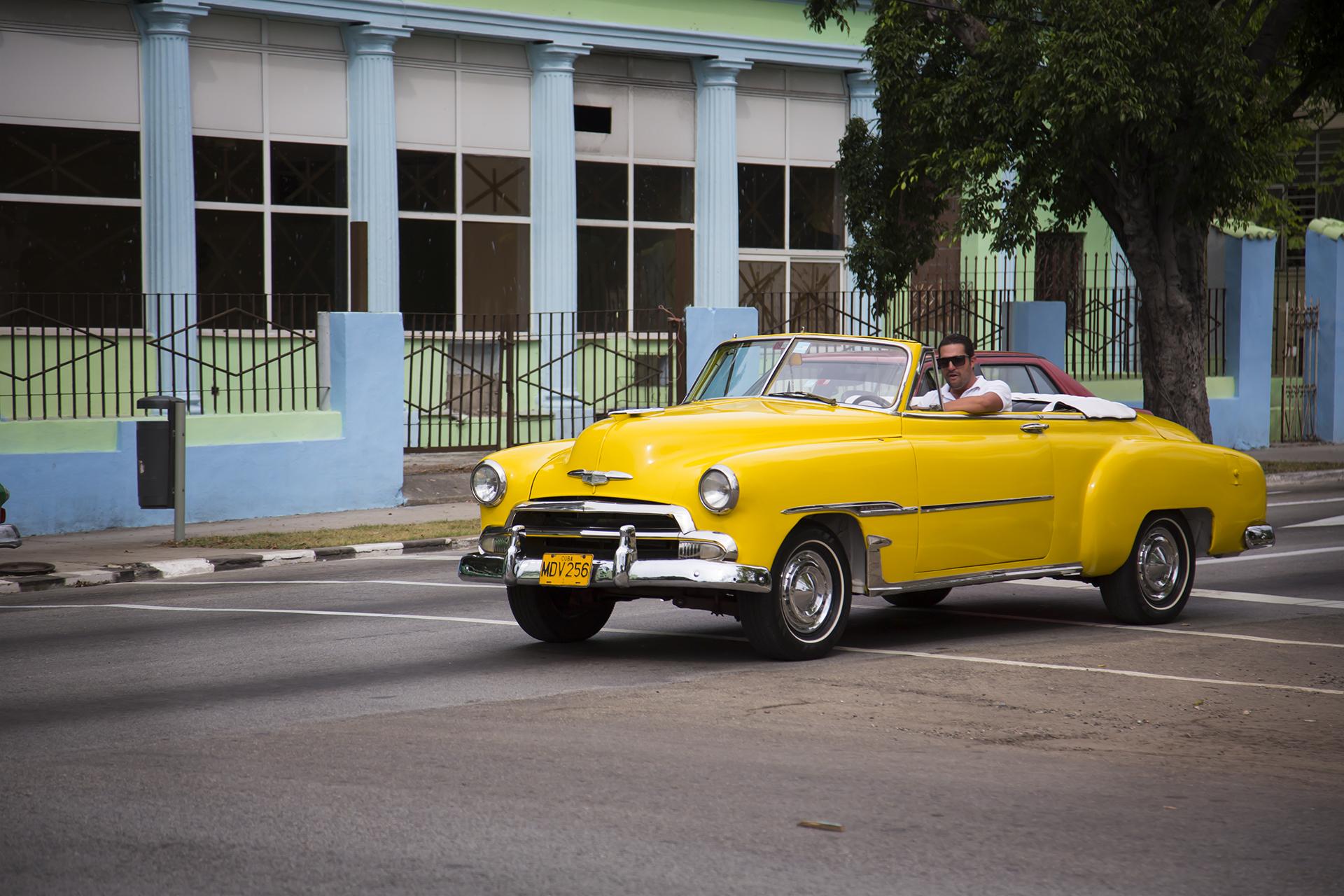 2013 - Cienfuegos, Cuba