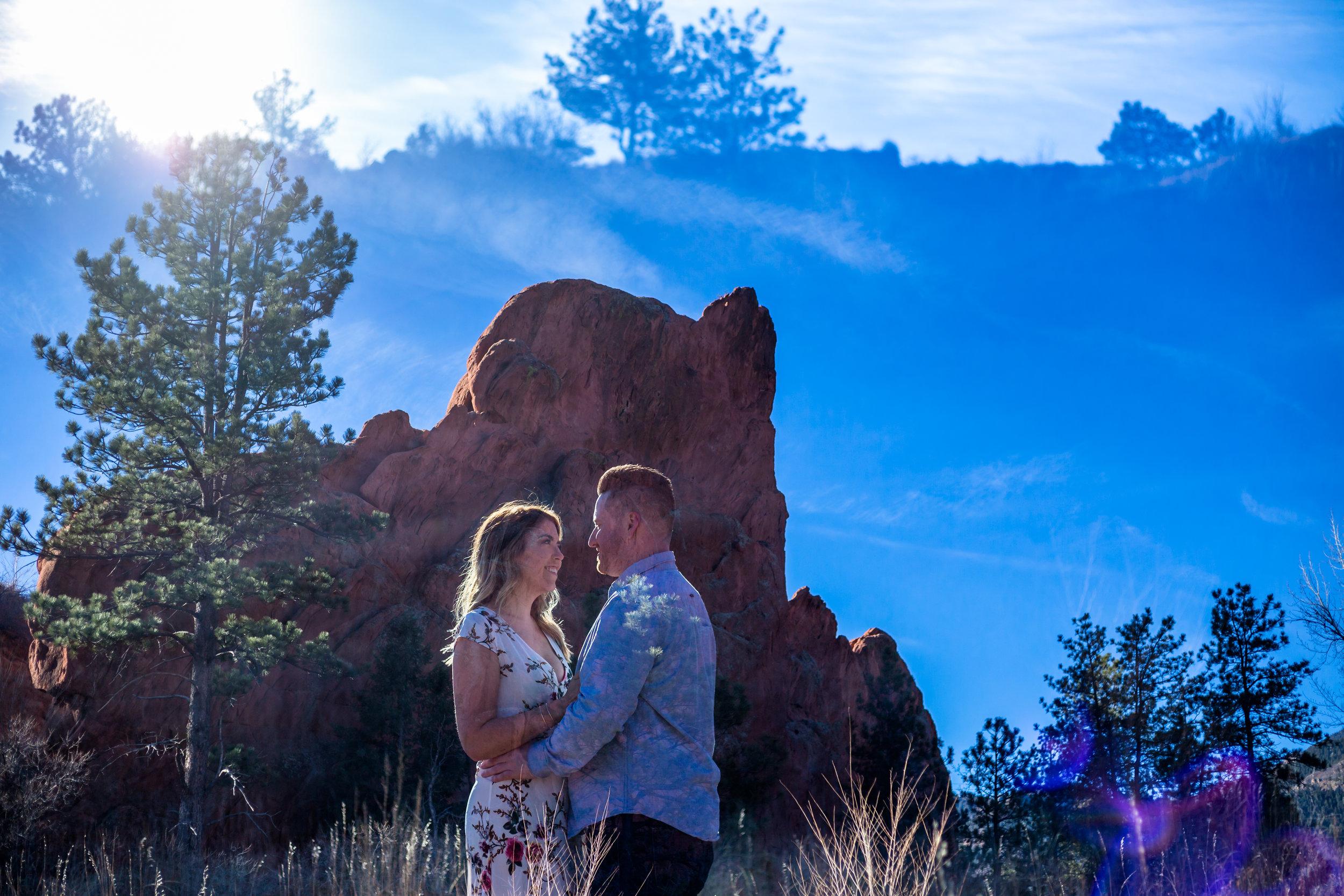 Mikayla & Kelsey - Colorado Springs, CO