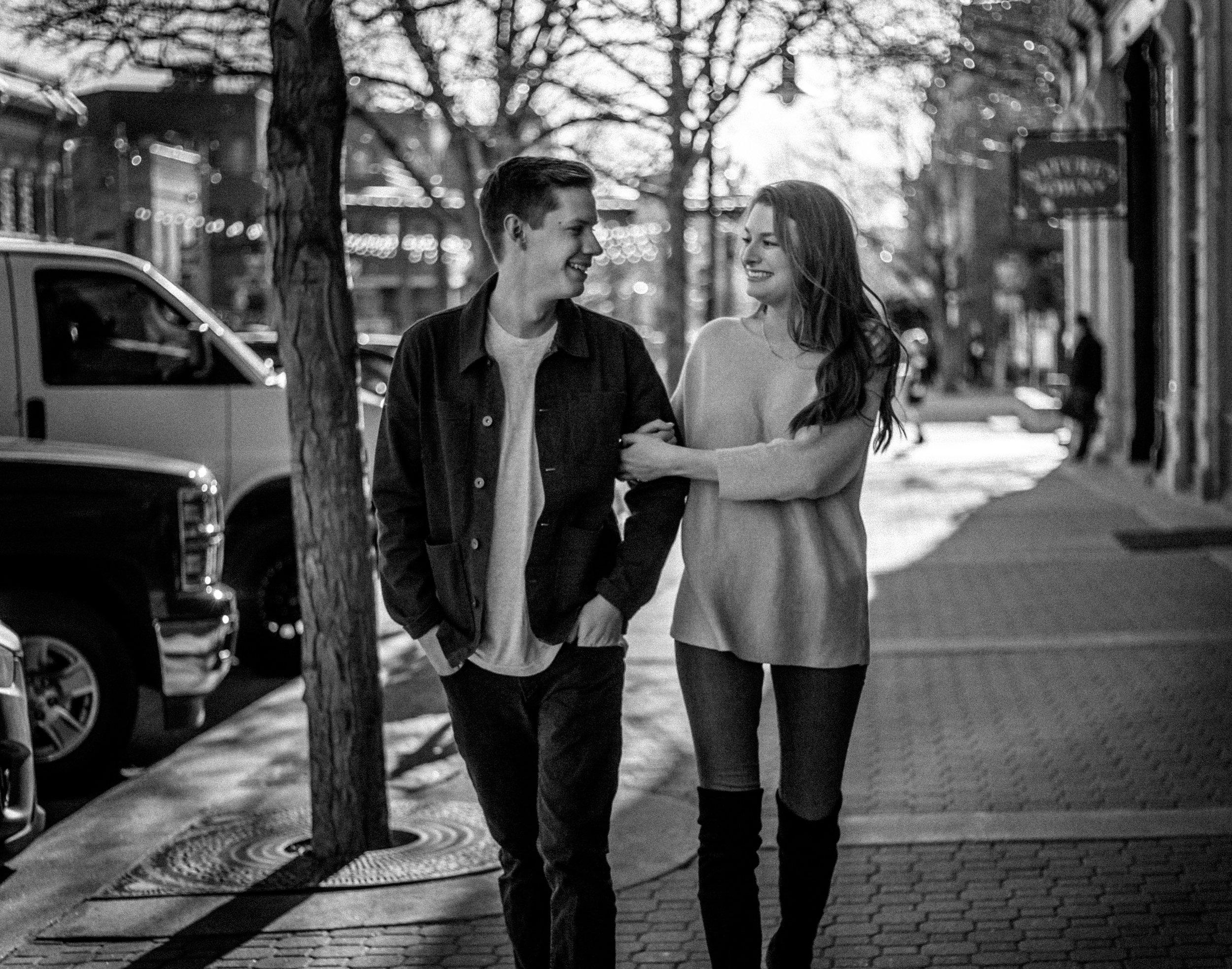 Katie & Ryan - Ft. Collins, CO